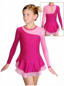 Krasobruslařské šaty - trikot K724 39-42x