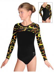 Gymnastický dres závodní D37d-717xx_325.
