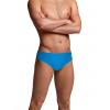 Pánské plavky slipové P26 modrá