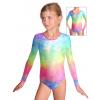 Gymnastický dres závodní D37dv454