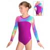 Gymnastický dres závodní D37d-717v461
