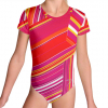 Gymnastický dres závodní D37kkv198