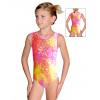 Gymnastický dres závodní D37rv475
