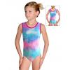 Gymnastický dres závodní D37rv493