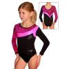 Gymnastický dres závodní D37d-7xx_552