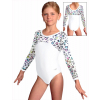 Gymnastický dres závodní D37d-1xx_256