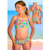 Dívčí plavky dvoudílné PD530vx150_v379+01