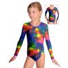 Gymnastický dres závodní D37dv496