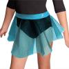 Baletní sukně kolová D807_21tylx