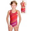 Dívčí sportovní plavky jednodílné PD623 v198