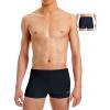 Pánské plavky s nohavičkou P100 černá