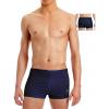Pánské plavky s nohavičkou P100  t809 tmavě modrá