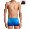 Chlapecké plavky s nohavičkou PD100 t808 modrá
