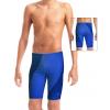 Chlapecké sportovní plavky PD102 t814 modrá