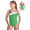 Gymnastický dres závodní D37r-3 v497xx