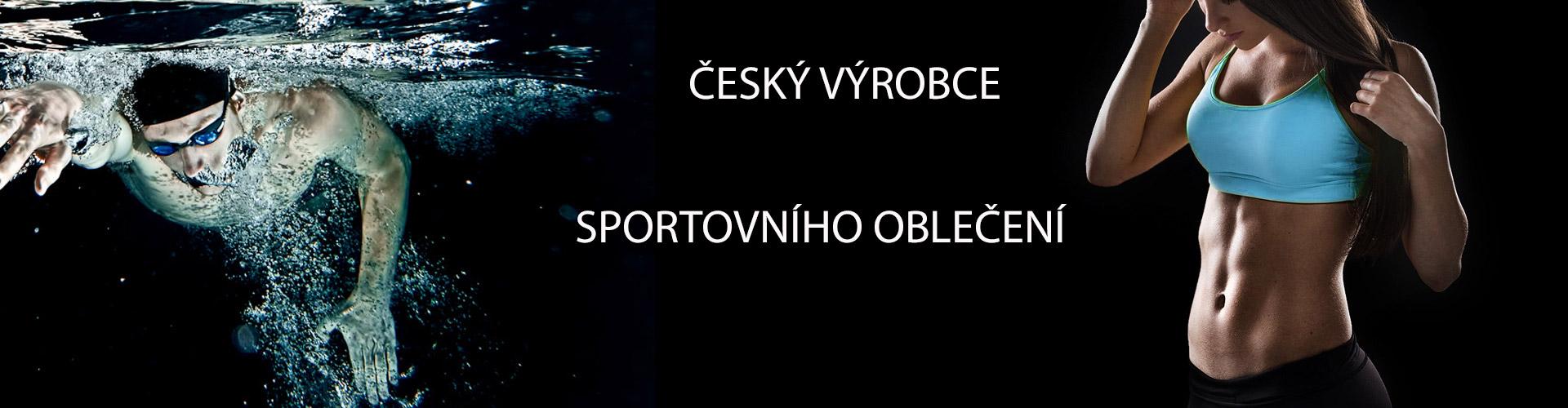 Český výrobce sportovního oblečení Ramisport