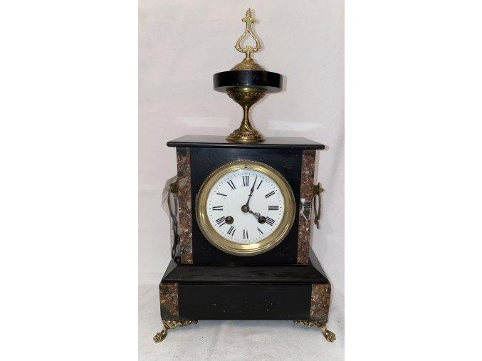 krbové hodiny - napoleonky