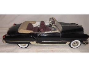 kovový model Coupe de Ville 1949
