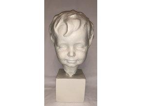 busta dítěte Rosenthal