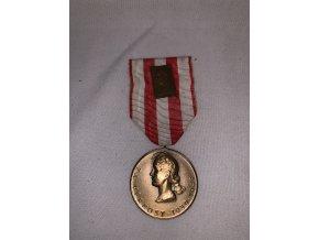 pamětní medaile 2. národního odboje