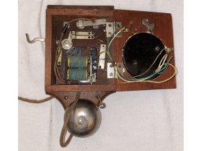 historický telefon 1-3