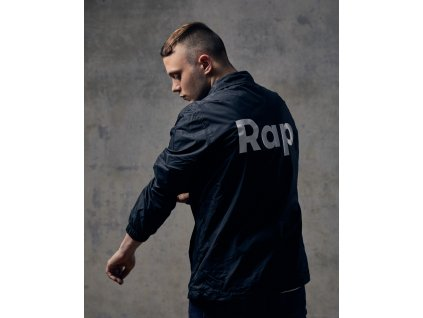 Rap Coach Jacket