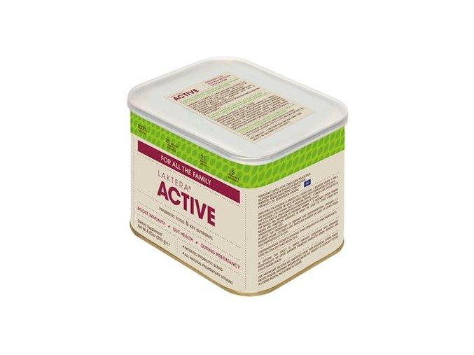 Laktera active plus - RastlinneProbiotika.sk