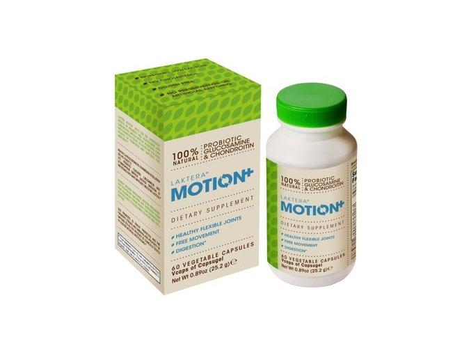 Laktera motion plus - RastlinneProbiotika.sk