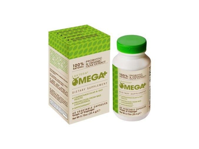 Laktera omega plus - RastlinneProbiotika.sk