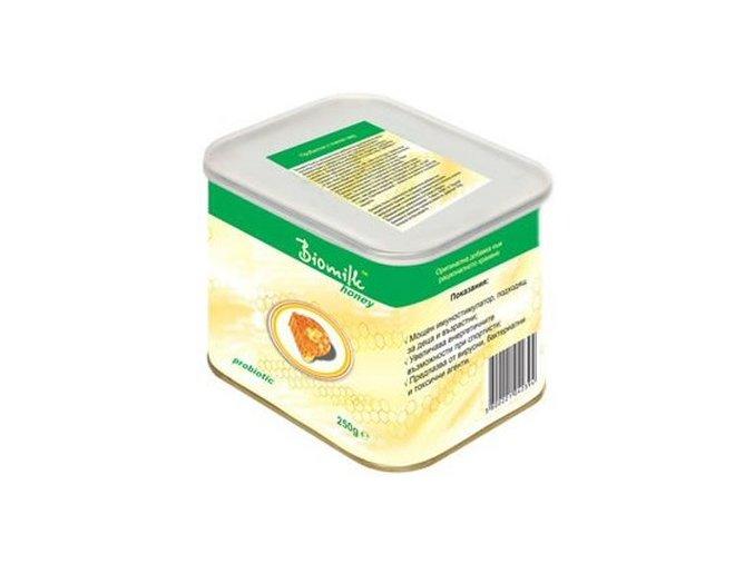 Biomilk honey - RastlinneProbiotika.sk