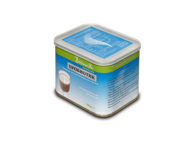 Biomilk ostotonin - RastlinneProbiotika.sk