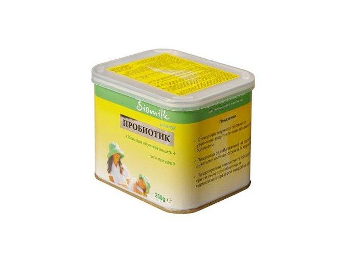 Biomilk young - RastlinneProbiotika.sk