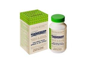 Laktera magnesium plus - RastlinneProbiotika.sk