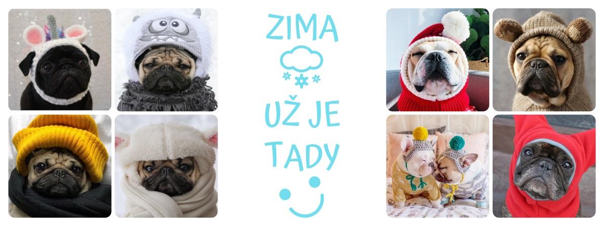 Raťafáci.cz - ZIMA 2019