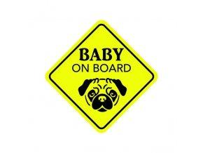 Autolepka BabyOnBoard1