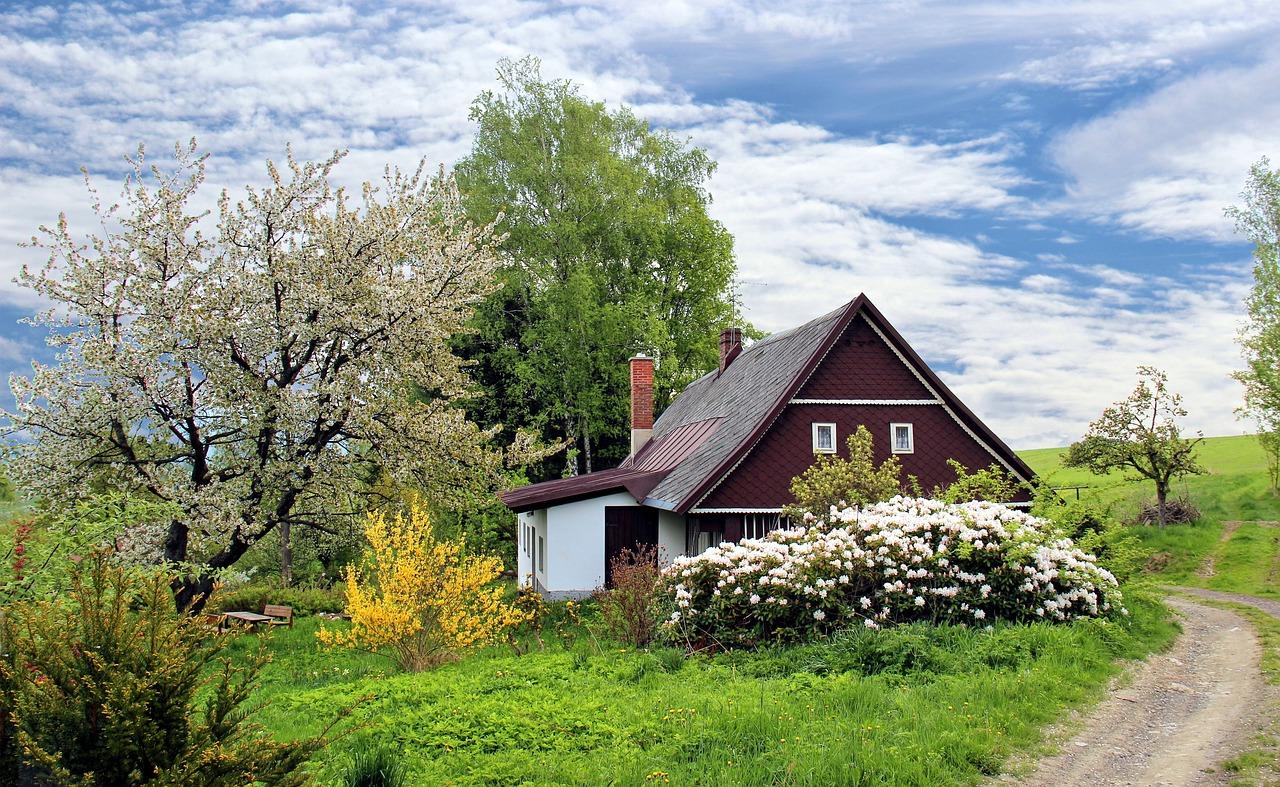 Hitom každej záhrady je záhradný nábytok!