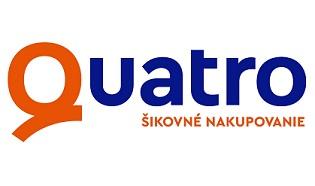 Nákup na splátky cez Quatro
