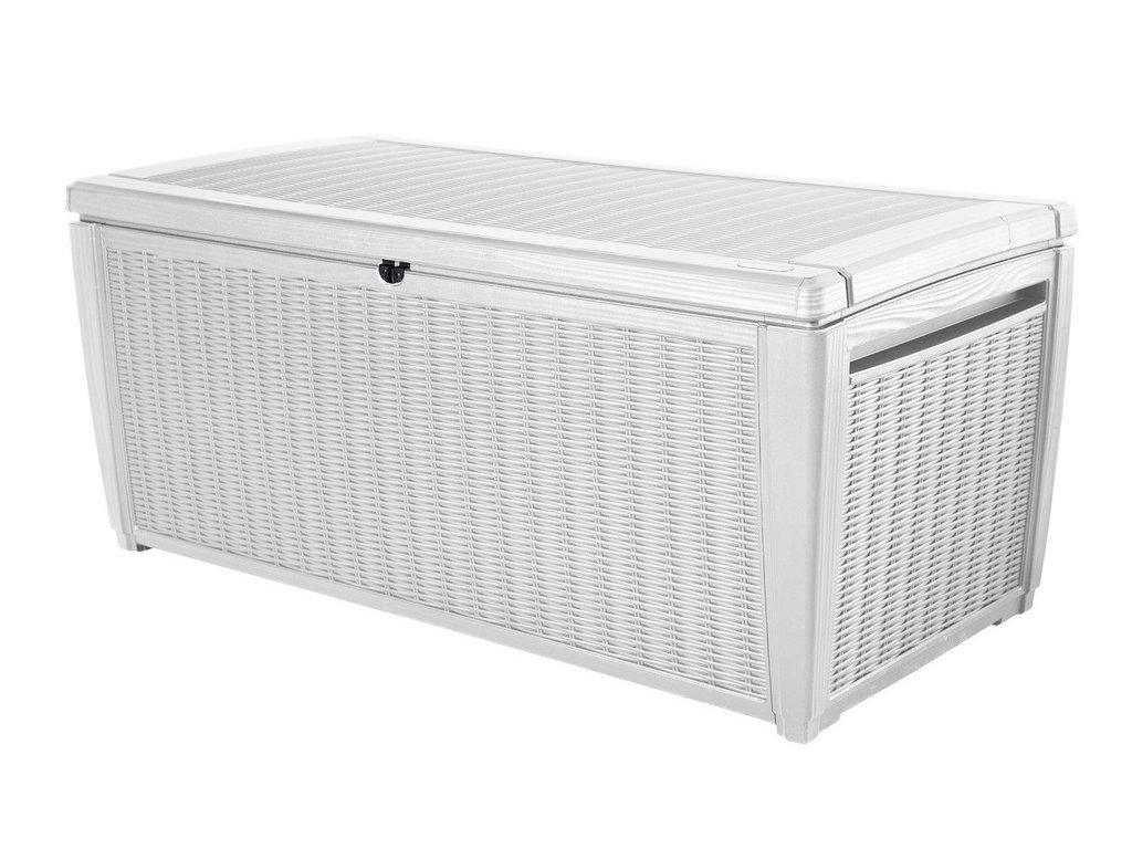 záhradný úložný box waterloo 511l ratanea.sk1