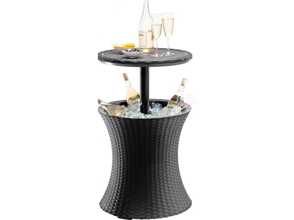 Multifunkčný záhradný bar ratanea.sk