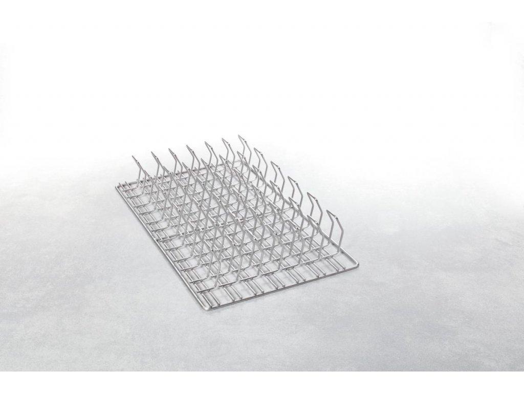 6035.1018 Ribs rack 11 GN (325 x 530 mm) RAT