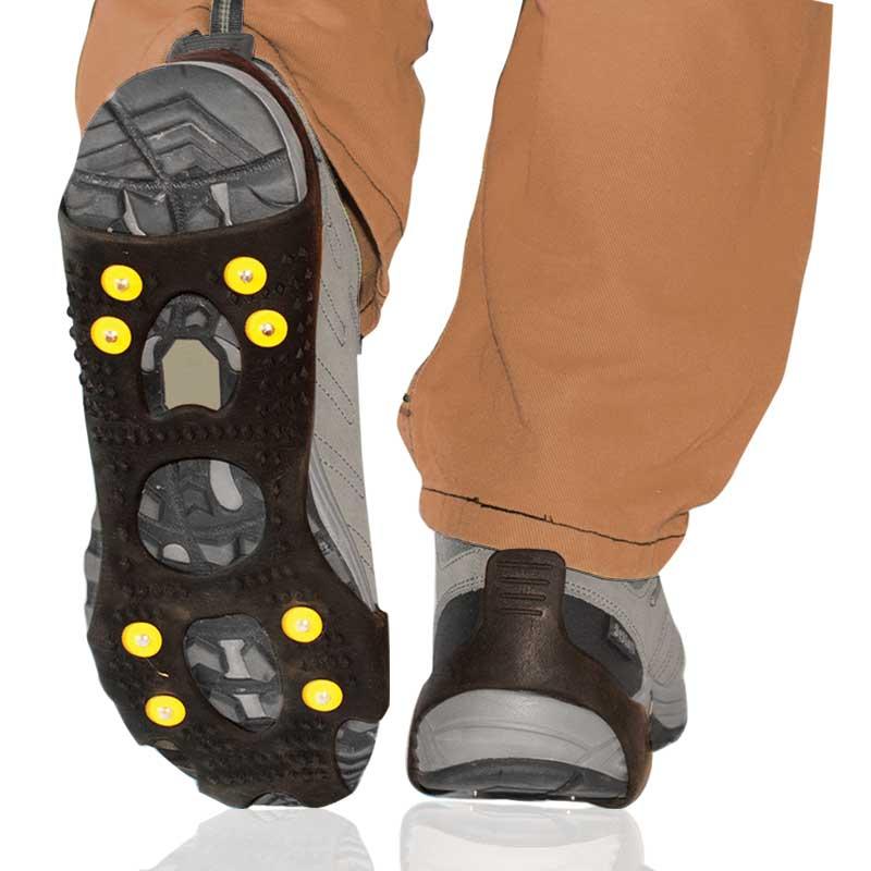 Protiskluzové nesmeky na boty