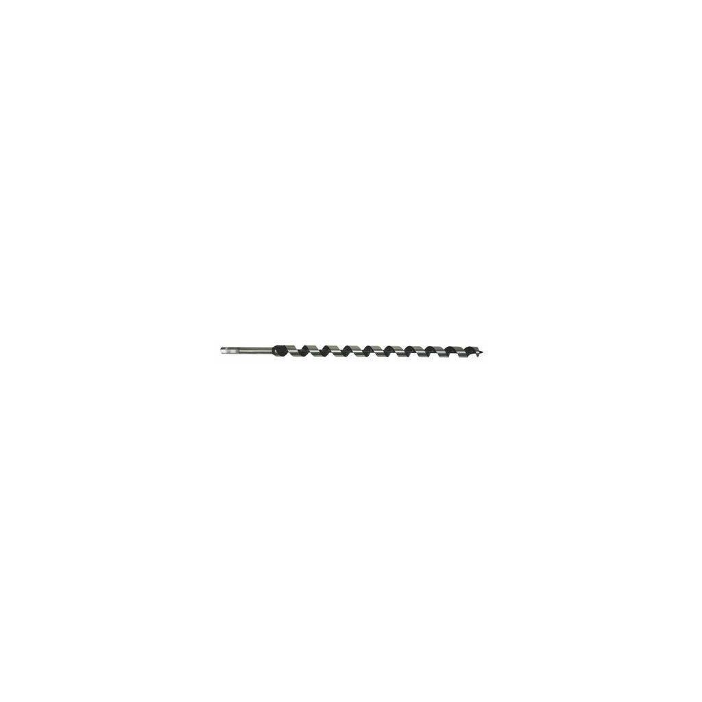 CZ nástroje vrták hadovitý - dřevo 10x600mm