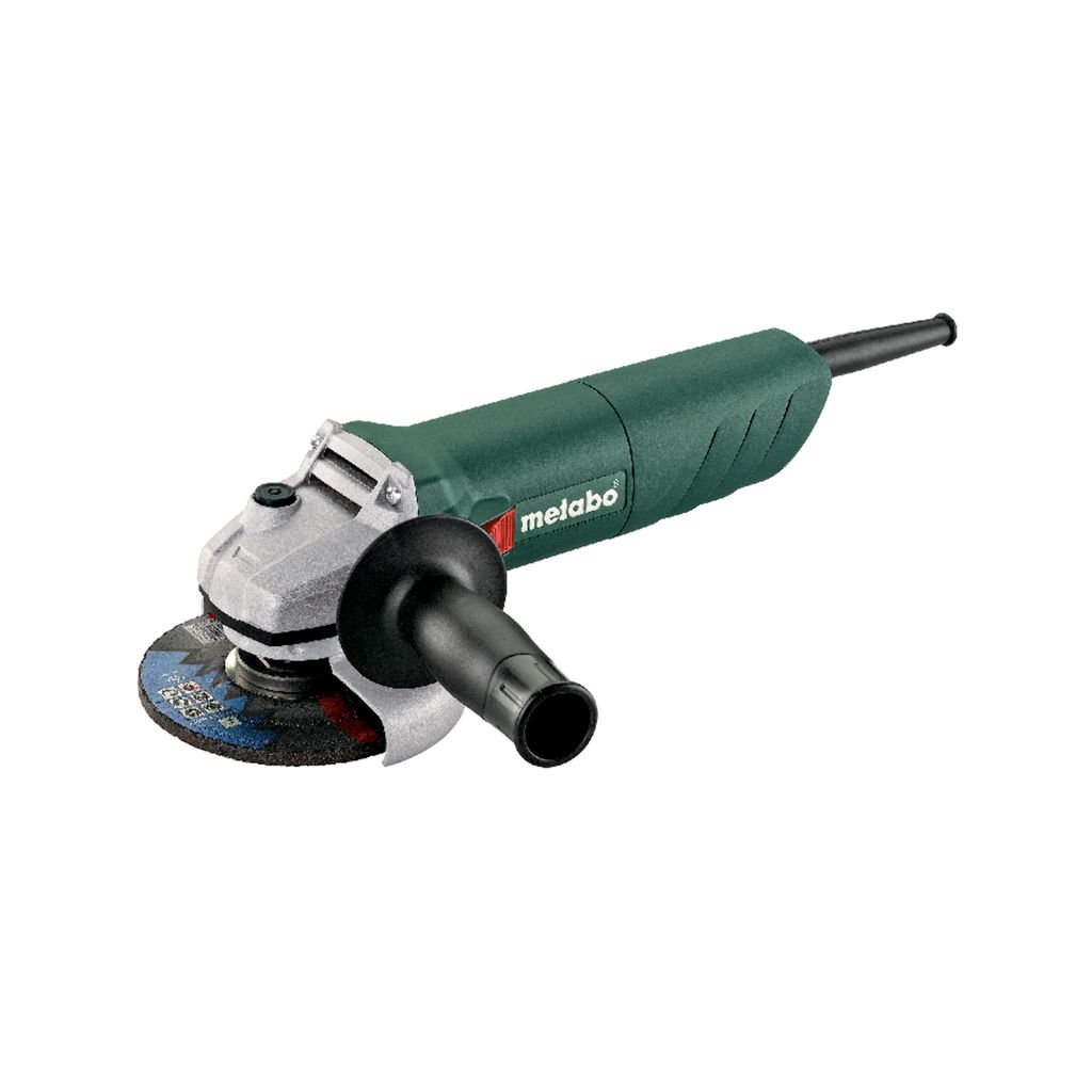 metabo w 750 125