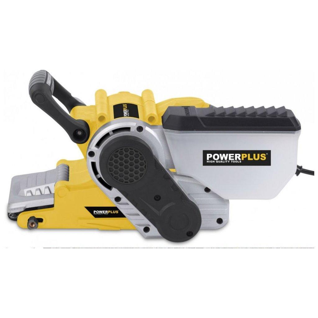 powx0460 pasova bruska 950w powerplus 2