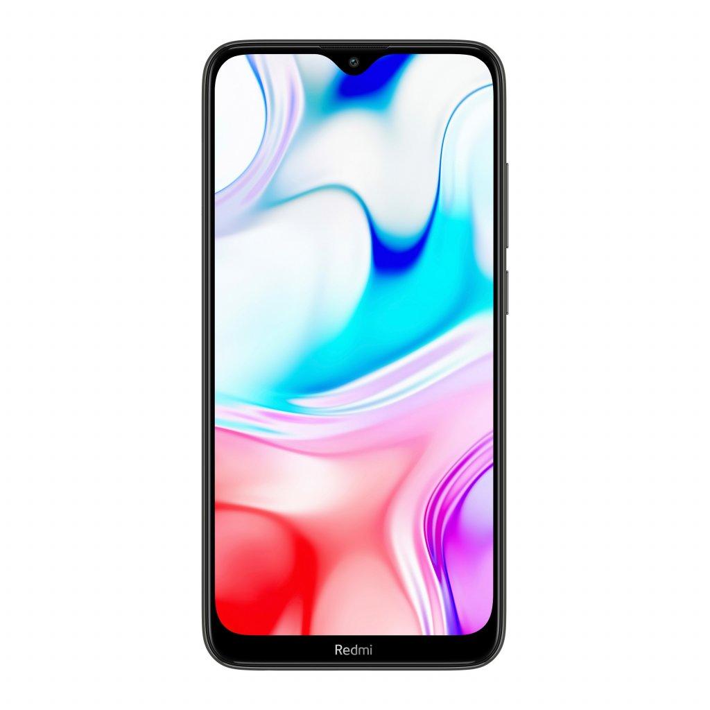 Mobilní telefon Redmi 8 32 GB Dual SIM - černý