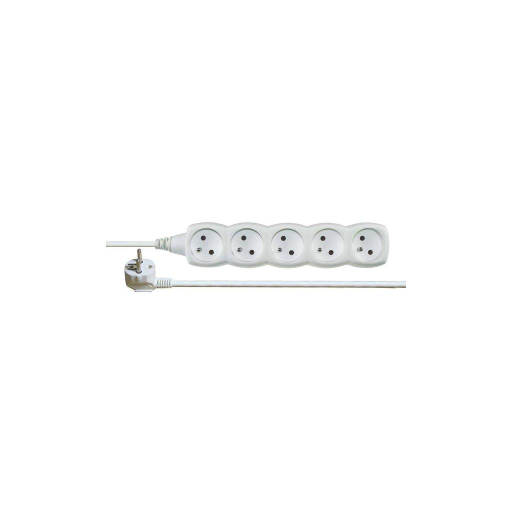 P0515 Prodlužovací kabel 5x5m