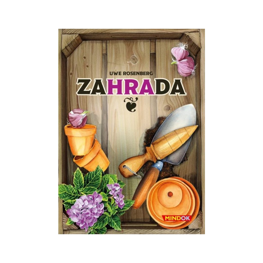 zahradahra