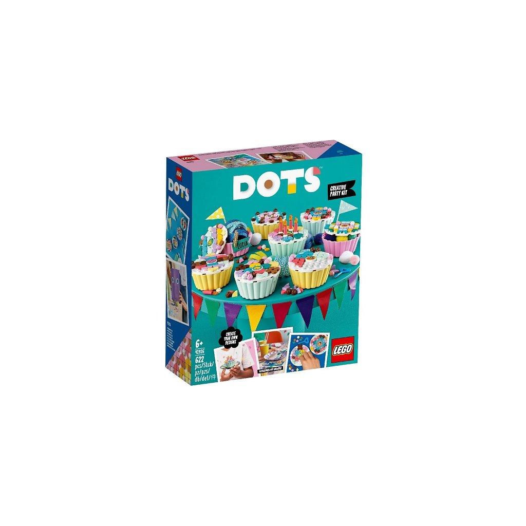 LEGO 41926 Cupca 5fbbcd52227c7