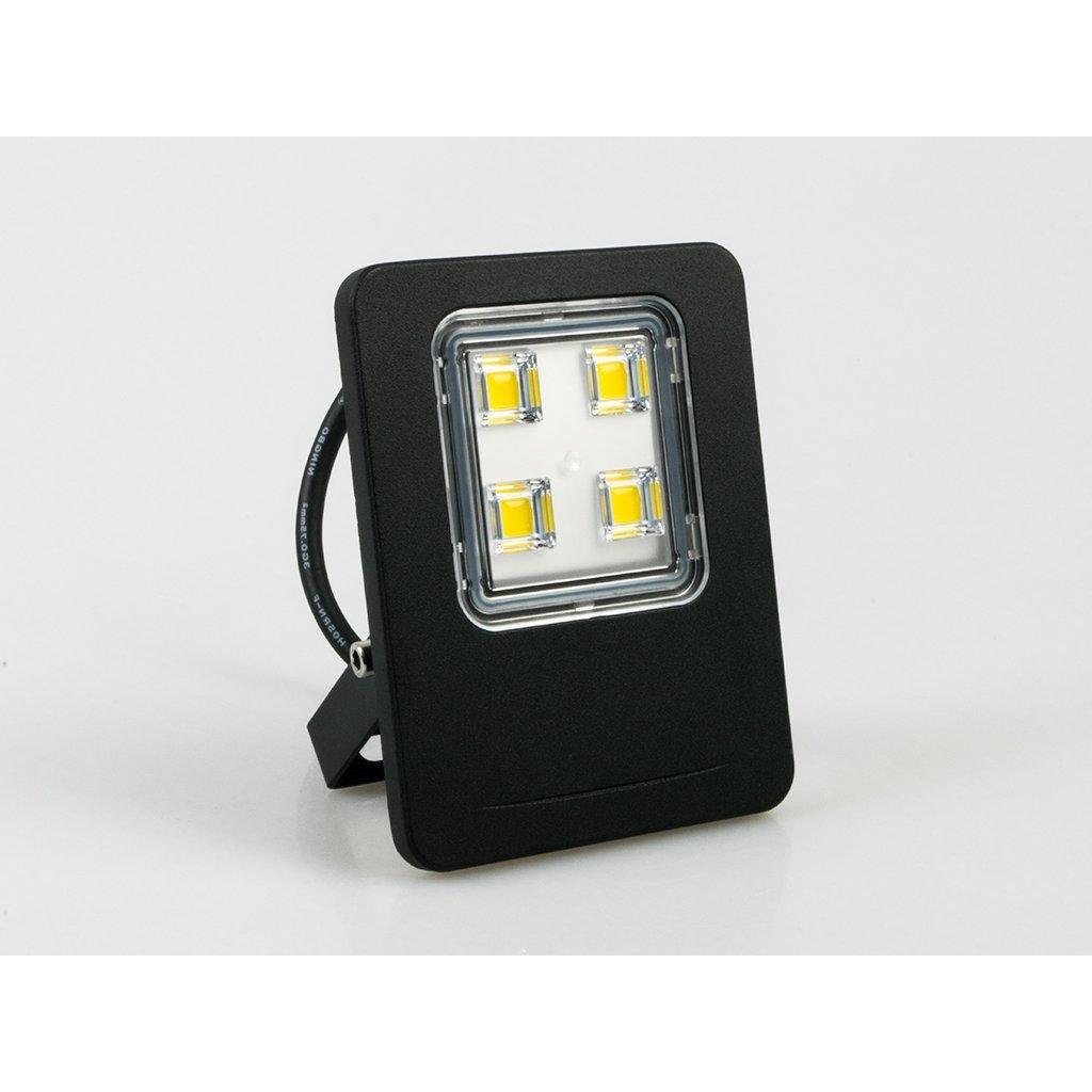 Venkovní svítidlo Inesa SMALL-BLACK 60449 LED
