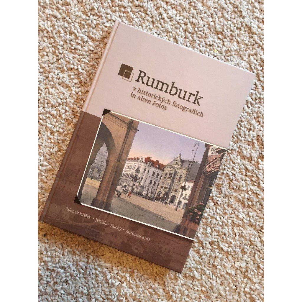 Rumburk v historických fotografiích